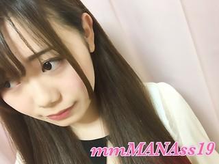 mmMANAss19ちゃん